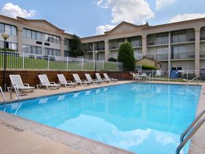 Howard Johnson Inn Suites & Conference Center