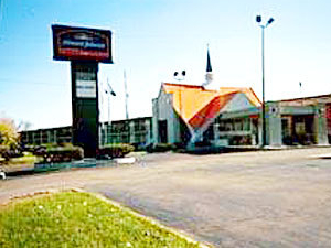 Howard Johnson Oshkosh