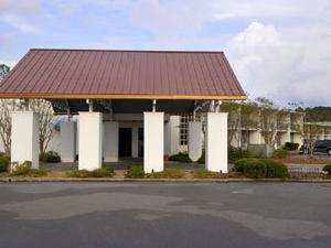 Howard Johnson Inn - Meridian