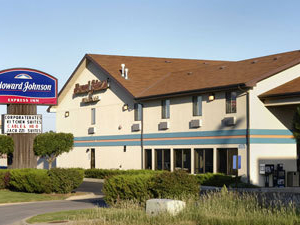 Howard Johnson Express Inn - Wichita