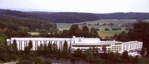 Hilton Zurich Airport