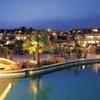 Hilton Sharm Waterfalls