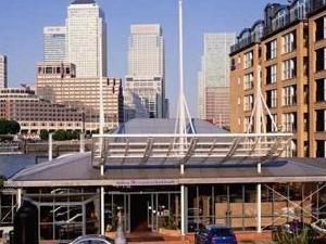 Hilton London Docklands Riverside