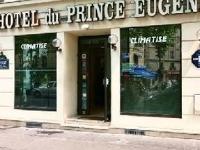 Hotel Prince Eugene