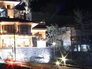Athina Hotel Pella