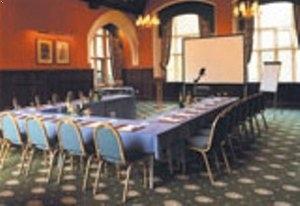 Grims Dyke Hotel