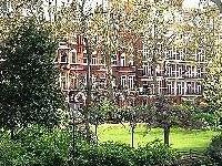 The Maranton House
