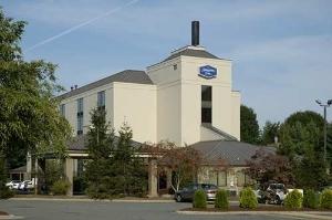 Hampton Inn Boone