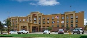 Hampton Inn and Suites Baton Rouge/Port Allen