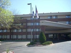 Hampton Inn Minneapolis/Bloomington (Airport Area)