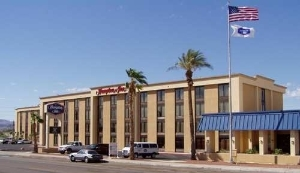 Hampton Inn Lake Havasu