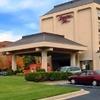 Hampton Inn® Baltimore-Washington International Airport