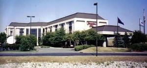 Hampton Inn Indianapolis NE/Castleton
