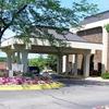 Hampton Inn Minneapolis SW - Eden Prairie