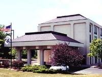 Hampton Inn Syracuse-Carrier Circle I-90