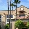 Hmptn Inn Los Angeles Arcadia