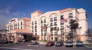 Hampton Inn Los Angeles/Carson