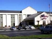 Hampton Inn Springfield South