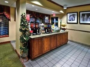 Hampton Inn Tupelo