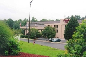 Hampton Inn Jonesville Elkin