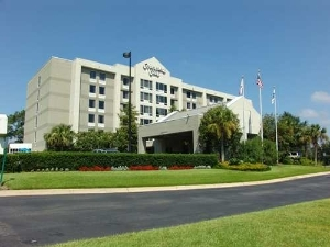 Hampton Inn Mobile East Bay/Daphne
