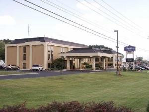 Hampton Inn Sevierville
