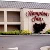Hampton Inn Roanoke Airport Va