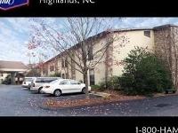 Hampton Inn Highlands Nc