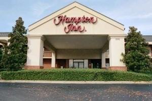 Hampton Inn Montgomery/Prattville