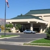 Hampton Inn Salt Lake City North