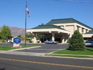 Hampton Inn Salt Lake City North