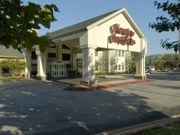 Hampton Inn & Suites, Springdale