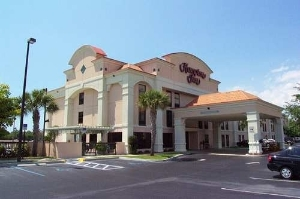 Hampton Inn Bonita Springs