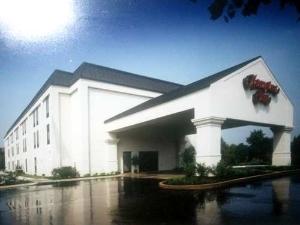 Hampton Inn Goodlettsville