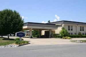 Hampton Inn Kuttawa Eddyville
