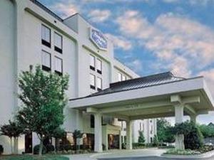 Hampton Inn Houston Baytown