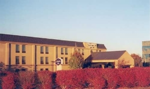 Hampton Inn St. Louis/Chesterfield
