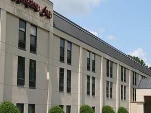 Hampton Inn Lagrange Callaway