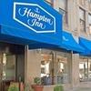 Hampton Inn Indianapolis - Downtown Circle Centre