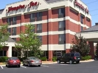 Hampton Inn Minneapolis-Maple Grove
