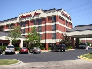 Hampton Inn Minneapolis-Maple Grove