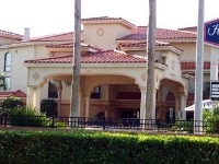 St Augustine Historic District