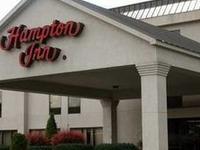 Hampton Inn Parkersburg Wv