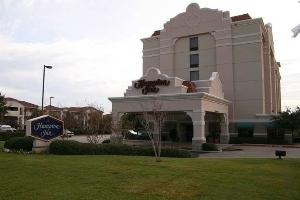 Hampton Inn Dallas-Irving-Las Colinas