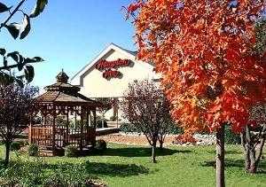 Hampton Inn St Louis/Collinsville