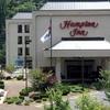 Hampton Inn Stafford Va
