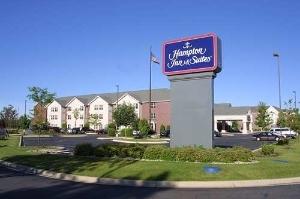 Hampton Inn & Suites Chicago/Hoffman Estates
