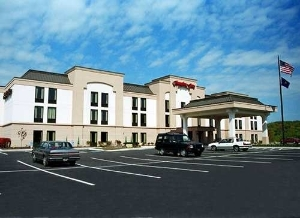 Hampton Inn Johnstown PA