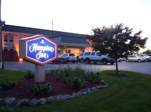 Hampton Inn Kent-Akron Area