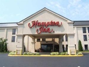 Hampton Inn Roanoke Hollins